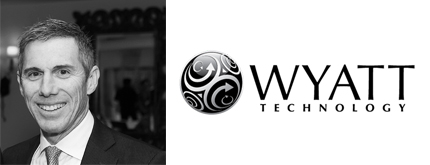 Geof Wyatt and Wyatt Technology logo