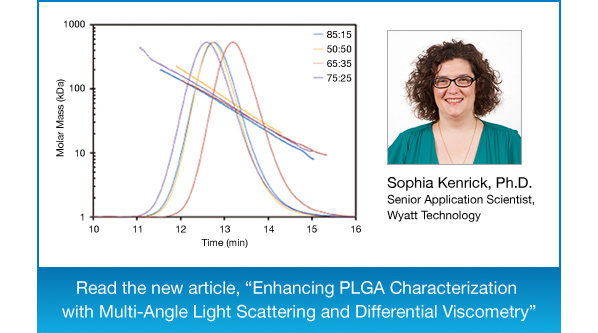 Enhancing PLGA Characterization Article