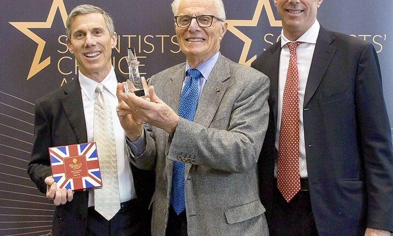 SelectScience Award