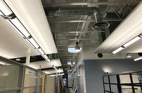 Wyatt Technology Building