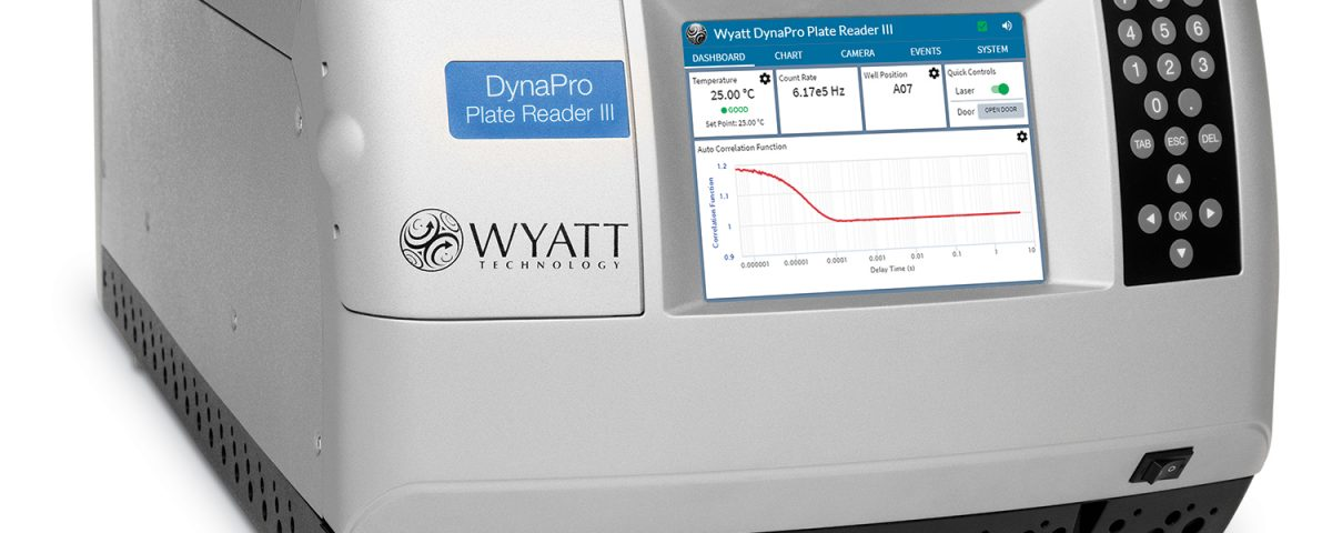 DynaPro Plate Reader