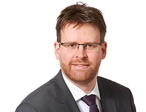 Christian Ackerschott, Ph.D.