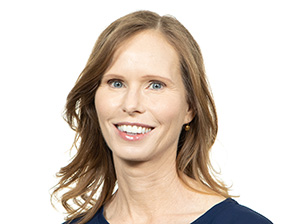 Michelle Radeke