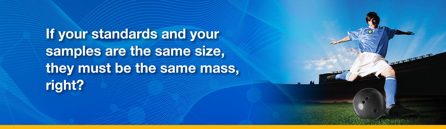 Same Mass Right?