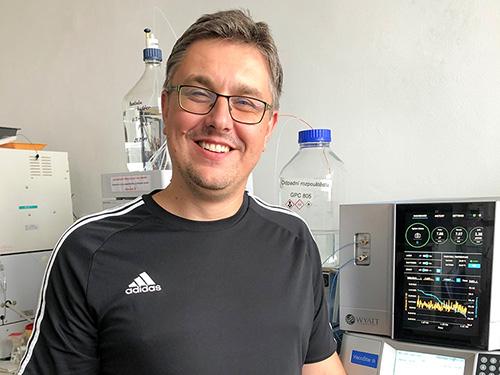 Dr. Libor Kostka