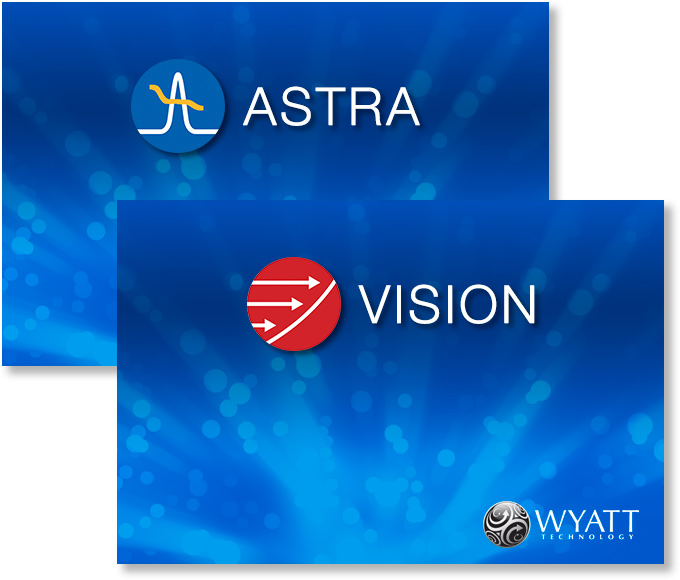 ASTRA and VISION